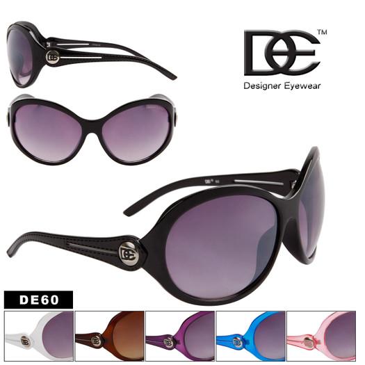 DE™ Designer Eyewear DE60