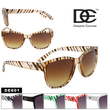Wholesale Fashion DE™ Sunglasses - DE601