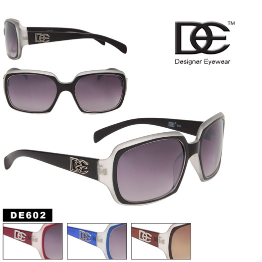 Women's Designer Sunglasses DE602