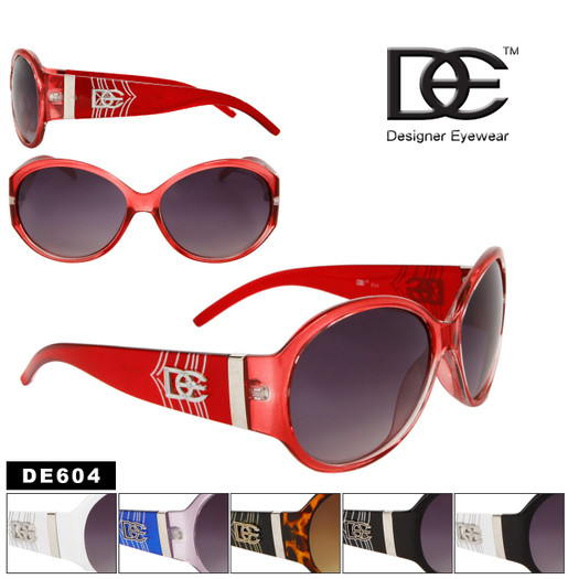 Ladies Fashion Sunglasses Wholesale DE604