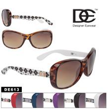 Fashion DE Designer Eyewear Sunglasses