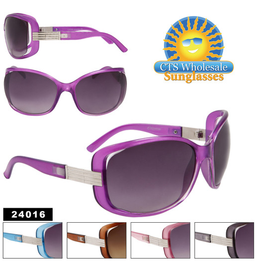 Wholesale Fashion Sunglasses 24016