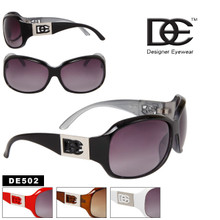 DE502 Ladies Fashion Sunglasses