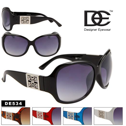 DE534 Women's Fashion Sunglasses