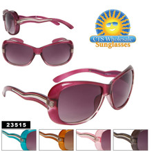 Ladies Fashion Sunglasses 23515