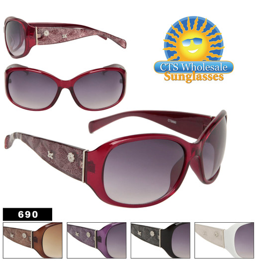 Cute Fashion Sunglasses 690