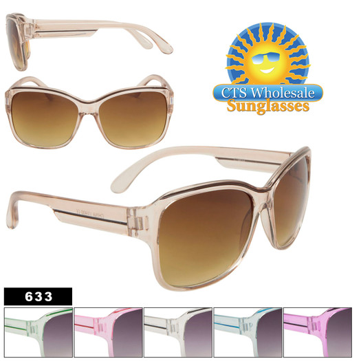 Wholesale Sunglasses 633
