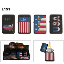 USA Wholesale Oil Lighter