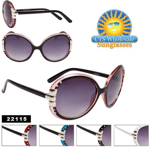 Nice looking Sunglasses!