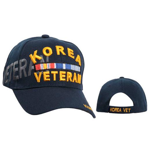 Korea Veteran Baseball Cap