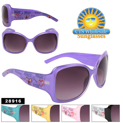 Cute New Women's Sunglasses