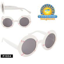 Baseball Party Sunglasses