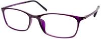 Purple Glossed