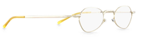 MySpex RGE 42 Modula-White Gold
