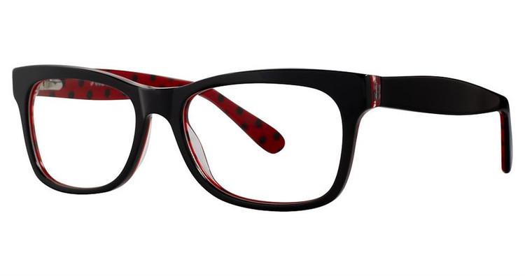 Vivid 870 Black Red