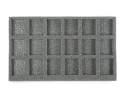 (5 Pack) 18 Large Model Foam Tray (SD)