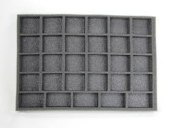 29 Large Model Foam Tray (GW)