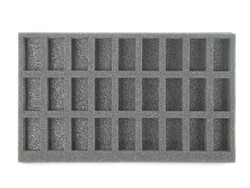 (5 Pack) 27 Tall Model Foam Tray (SD)