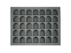 (Space Marines) 35 Terminator Foam Tray (SM03BFL)