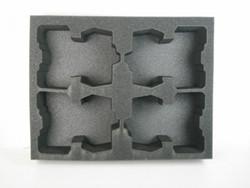 (Tau) 4 Devilfish Foam Tray (T03BFL)