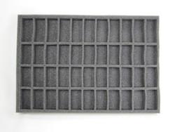 (5 Pack) 44 Tall Model Foam Tray (GW)
