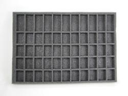 (5 Pack) 55 Troop Foam Tray (GW)