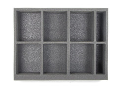 (Astra Militarum) 6 Chimera Foam Tray (IG06BFL-3)
