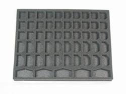 (Eldar) Eldar Troop Foam Tray (BFL)