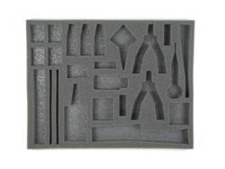 (Hobby) Hobby Tool Kit Foam Tray (BFL-1)