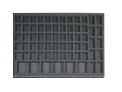 (Gen) 66 Various Line Troop Foam Tray (BFL)