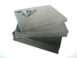 Vertical Pluck Foam Kit for the P.A.C.K. 432 (BFL)