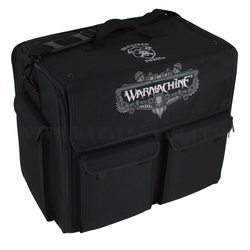 (Warmachine) Privateer Press Warmachine Bag Empty