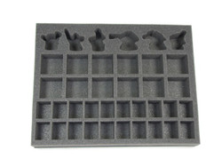 (Space Marines) Space Wolves Named Character Troop and Terminator Foam Tray (BFL-1.5)