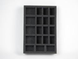 (Mini) Troop Foam Tray for the P.A.C.K Mini (MN-1.5)