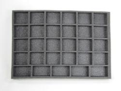 (5 Pack) 29 Large Model Foam Tray (GW)