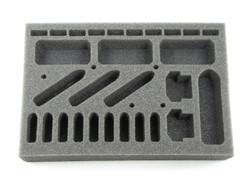 Blazing Sun Starter Box Foam Tray (BFS-1.5)