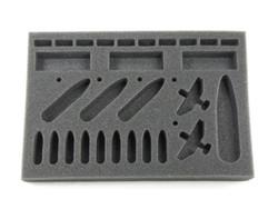 Prussian Starter Box Foam Tray (BFS-1)