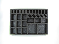 Dystopian Wars Armoured Battle Group Foam Tray (BFS)