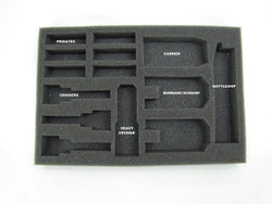 Sorylian Collective Starter Box Foam Tray (BFS-1.5)