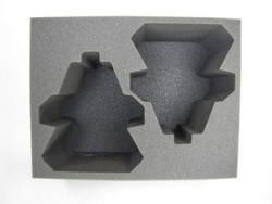 (Necron) 2 NEW Monolith Foam Tray (BFL-6)