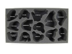 Cygnar Jack Foam Tray (PP-3.5)