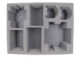 (Space Marines) Alternate Space Marine Vehicle Foam Tray (BFL)