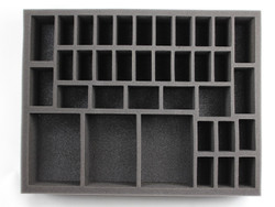 Space Marine Elite Foam Tray (BFL-3)