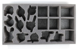 (Legion) Legion Warmonger Foam Tray (PP-3)
