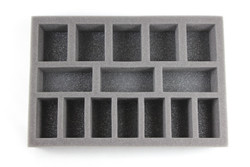 Large Troop Foam Tray (BFS)
