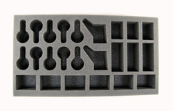 Khador Doom Reaver Foam Tray (PP-2)