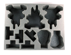 Dark Angels Vehicle Foam Tray (BFL-4)