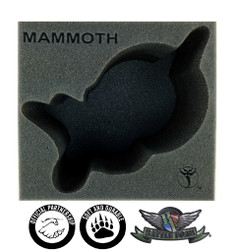 (Skorne) 1 Mammoth Gargantuan Foam Tray (PP.5-6)
