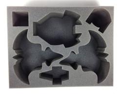 (Eldar) Eldar Alternate Vehicle Foam Tray (BFL-4)