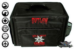 Wild West Exodus Outlaw Bag Empty